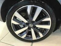 2017 Nissan Micra 0.9 IG-T Tekna 5dr Hatchback Petrol Manual