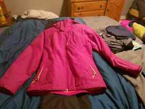 The North Face women's ski jacket XL