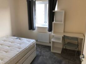 En Suite Double Room to Let in New Area - Bills Included - East Tilbury RM18 8SB