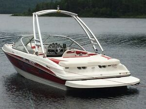 2012 185 bayliner 4.3l   flight package
