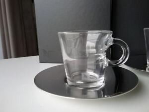 TASSES *NESSPRESSO* CUPS