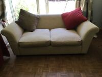 SOFABED BOGOF plus free delivery if within 10miles of Beckenham (+south of river )il