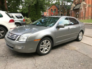 Excellent Condition 2008 Ford Fusion SEL Sedan
