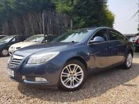 VAUXHAUL/OPEL INSIGNIA SC, 5 Doors Hatchback, Part Exchange Poss