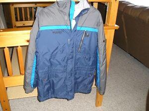 Columbia Winter Coat Size 18-20 Kitchener / Waterloo Kitchener Area image 1