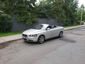 2006 Volvo C70 Hard Top Convertible Automatic