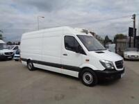 "MERCEDES-BENZ SPRINTER 2.1TD | 313 | LWB | FRIDGE / CHILLER | 2014 ""64"" MODEL"