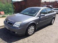 Vauxhall/Opel Vectra 1.8i 16v 2003.5MY Elegance