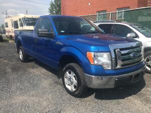 FORD F150 4X4 ANNEE 2011 WOW SPÉCIAL  LE WWW.NO-LIMIT.CA