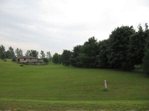 Lovely Building Lot in Belgrave Kitchener / Waterloo Kitchener Area image 1