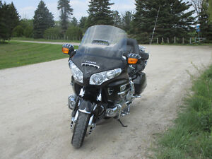 2008 Goldwing