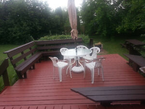 1 Bedroom in Clean Quiet Thickwood Home & Bus Stop By Home