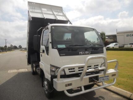 TIPPER TRUCK  AND BOBCAT GOOD CONDITION Busselton Busselton Area Preview