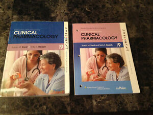 Clinical Pharmacology Edt. 9