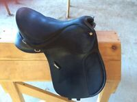 Wintec saddle