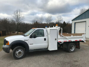 2006 Ford F-450 Other