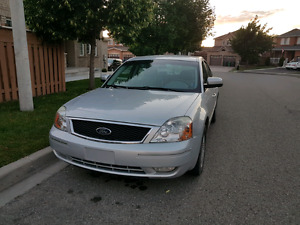 Ford Five Hundred  (500)