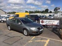 Volkswagen Passat S tdi 140 years mot and warranty