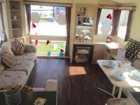 Static Caravan Nr Clacton-on-Sea Essex 3 Bedrooms 8 Berth Atlas Everglade 2008