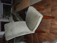 300.00 set of 4 chairs