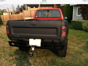 Toyota Tacoma Extended cab Pickup Truck