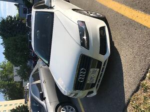 2009 Audi A4 Premium Sports Sedan