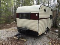 1968 Camper FOR SALE renovated! Need gone ASAP.