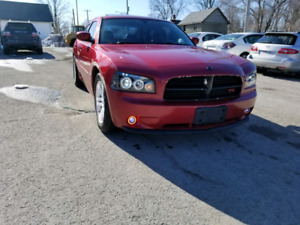 2006 DODGE CHARGER RT 5.7