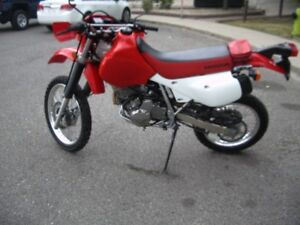 Strong Running XR650L. Price OBO