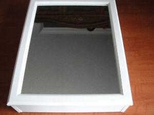Medicine Cabinet Wooden New In Box