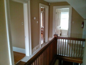 House/rooms for rent. Heritage brick home. Waterfront. Peterborough Peterborough Area image 3