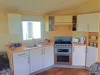 bargain cheap static caravan holiday home for sale in cornwall PRIVATE SALE