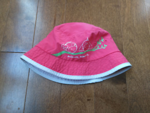 Outdoor Research Chapeau fille 3-6 ans - Girl hat 3T, 4T, 5T, 6T