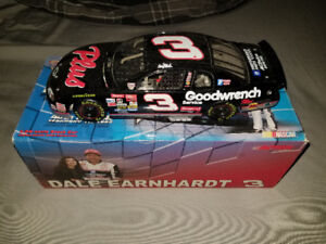 Dale Earnhardt Sr 1998 Dayton 500 win car