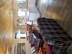 3 BR cottage - near Stanhope with beach access/waterview