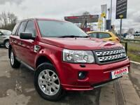 2008 Land Rover Freelander 2 2.2Td4 SE *Nav - Pan Roof - Alpine - Heated Seats*