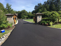 Asphalt Paving Company/ Contractor - We Pave The Way !
