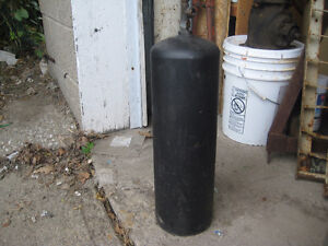 PLUMBERS B-TANK ACETYLENE (M/T)  $75 and air compresser