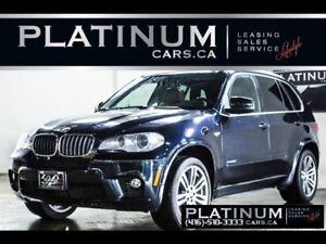 2012 BMW X5 xDrive35i, M-SPORT,