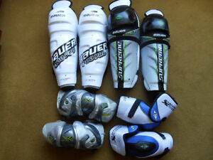 Hockey Equipment - Senior