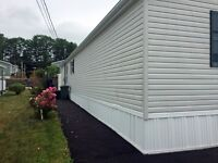 IMMACULATE MINI HOME IN THE PARK IN BRIDGEWATER...REDUCED