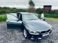 2015 BMW 3 Series 2.0 320D SE 4d 181 BHP Saloon Diesel Automatic