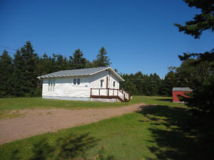 Maison à vendre/ House for sale Shippagan (Chiasson-Office) NB