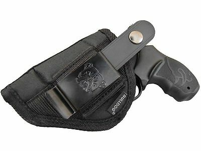 - Hand Gun holster For Smith & Wesson 38 Special 5 shot With 2
