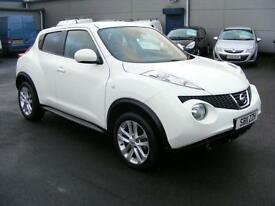 2011 Nissan Juke 1.5 dCi Acenta Sport 5dr