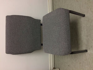 Reception Chairs $65