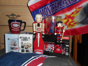 Montreal Canadiens / Canadians *ALL NEW* Official Merchandise