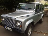 Land Rover defenders wanted cars vans classic cars motor homes