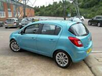 2012 Vauxhall Corsa 1.4 SE 5dr AUTO HATCHBACK Petrol Automatic