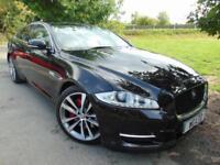2012 Jaguar Xj 3.0 V6 Supercharged Portfolio 4dr Auto Sports Exterior Pack! B...